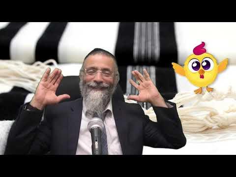 הרב מיכאל לסרי - הכנה ליום כיפור תשפ''ב