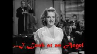 "Judy Garland - When I Look at You (""complete"" version)"