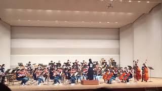 市川市立第六中学校第20回定期演奏会ヘビーローテーション