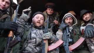 разговор бойцов ВСУ и бойцов ДНР после боя украина новости сегодня