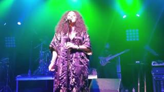 Marsha Ambrosius - Just Like Old Times (NEW SONG)