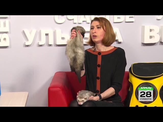 В гостях программы Людмила Пастушенко