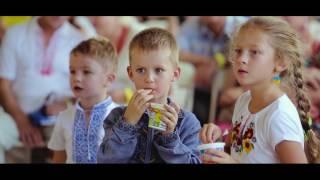 Український фестиваль в Чикаго / Ukrainian Festival in Chicago (13 серпня 2016). Частина І