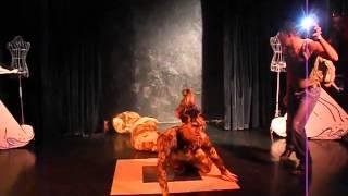 Cherish dmen dupri miss Caberat NC2015presentation