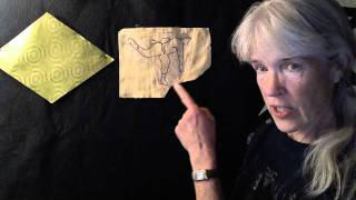 Using Dissolve For Machine Or Hand Applique Templates, With Laura Lee Fritz