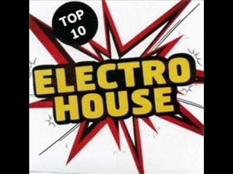 Top 10 songs Electro house 2008