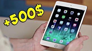 iPad за пол цены ЛОХОТРОН ► Аферисты в сетях