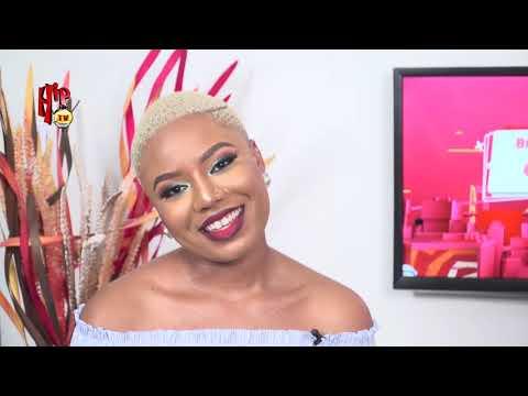 TRENDING WITH  USHBEBE (Nigerian Entertainment News)
