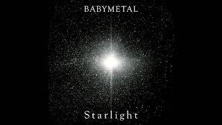 BABYMETAL   Starlight (Official Acapella)