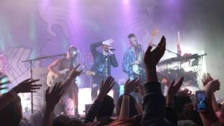 """DNCE - """"Almost"""" (Live in San Francisco)"""
