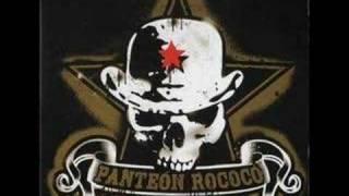 Panteón Rococó - 04 Vendedora De Caricias