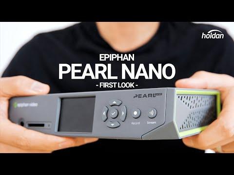 Epiphan Pearl Nano