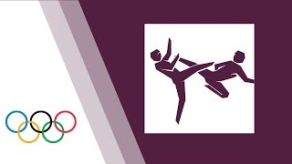 Taekwondo – Men's 58kg & Women's 49kg Repechages & Finals | London 2012 Olympic Games