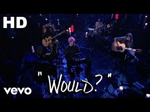 Alice In Chains - Would? (From MTV Unplugged)