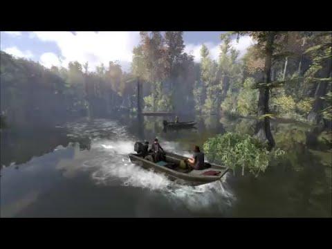 Видео № 1 из игры Duck Dynasty (US) [PS4]