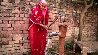 Thumbnail for It starts with water | WaterAid