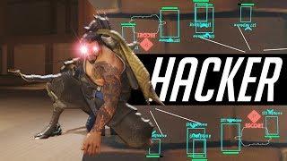 Catching An Overwatch Hacker