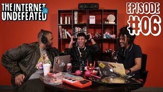 Cardi B Wins Grammy , Valentines Day , & More ft. Khleo Thomas- E06   The Internet Is Undefeated