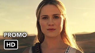 Westworld Season 2 | Official Super Bowl Ad | HBO