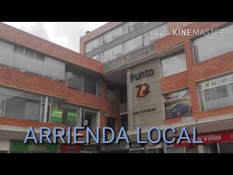 Locales y Bodegas, Alquiler, Bogotá - $1.223.900