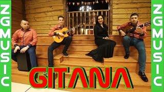 Gitana -Van egy álmom-Official ZGmusic