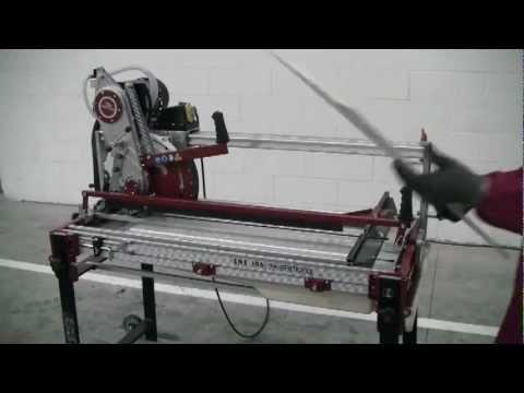 Bridge Saw Machine At Best Price In India