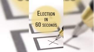 Election in 60 seconds: Liberal's warnings if Tory government elected