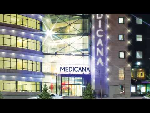 Özel Medicana Sivas Hastanesi Tanıtım Filmi