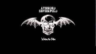 Avenged Sevenfold - Eternal Rest