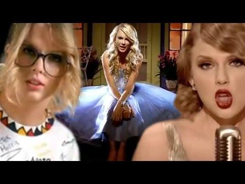 Los mejores videos musicales de la red