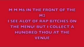 Drake ft Nicki Minaj Up All Night Lyrics