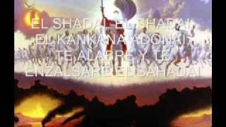 El Shadai (Audio) - Ruth Rios (Video)