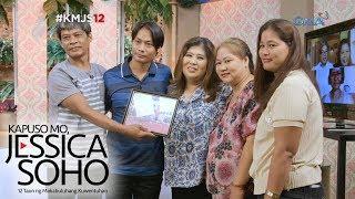Kapuso Mo, Jessica Soho: Ang resulta ng DNA test ni Philip