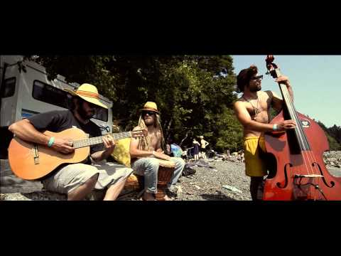 Burnt - El Trebol - Live on the Beach @ Diversity 2012
