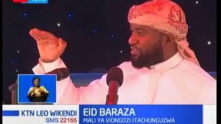 Raila ahudhuria Eid Baraza katika mji wa Mombasa