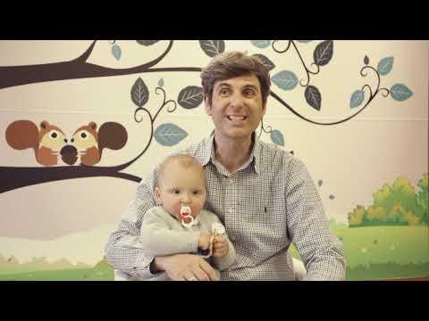 Ver vídeo Las familias dan las gracias