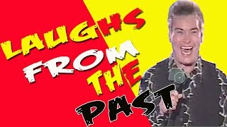 YouTube e-card Laughs From The Past Billy Pearce Please Subscribe to my channel It would be great if you would