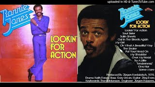 Ronnie Jones: Lookin' For Action [Expanded Album, Vol. 1] (1976)