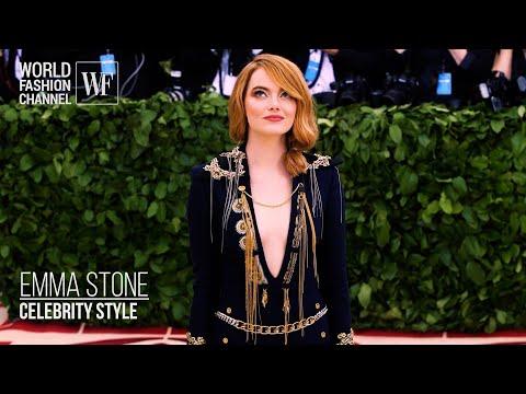 Emma Stone   Celebrity Style