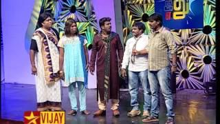 Adhu Idhu Yedhu - 27th August 2017 - Promo 2 - Most Popular