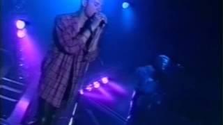 Depeche Mode - Told You So (Live at Brest Gueherma Rockscene Festival, 1985)