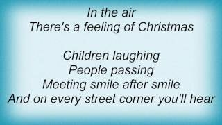 Alan Jackson - Silver Bells Lyrics