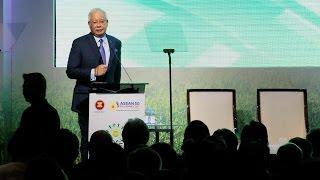 Najib: Trade barriers hindering Asean economic integration