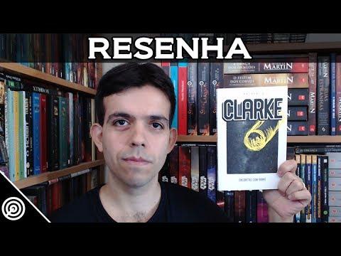Encontro com Rama - RESENHA - Leitura #101