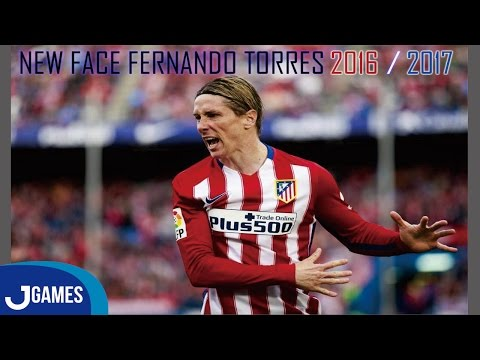 PES 2013 New Face and hair Torres 2016/2017 HD by Jefries6