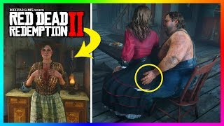 The DARK & CREEPY Secrets Of The Aberdeen Pig Farm That You Don't Know In Red Dead Redemption 2!
