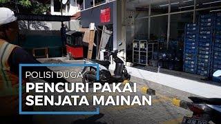 Kepolisian Menduga Pistol yang Digunakan Maling Motor di Cipayung, Jakarta Timur adalah Mainan
