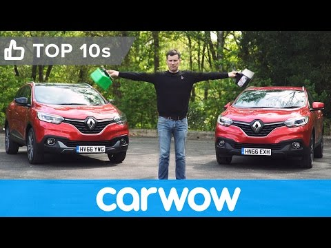 Diesel Vs Petrol – What You Need To Know | Top 10s