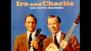 Louvin Brothers - Are You Teasing Me