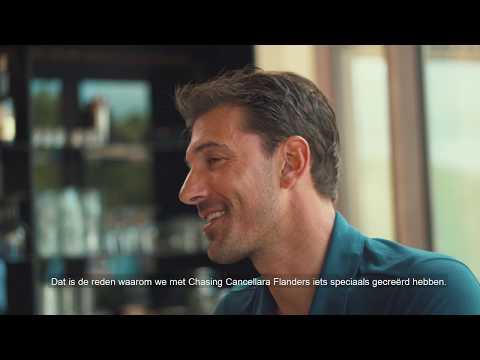 Via Chasing Cancellara naar de Zwitserse cols (full movie)